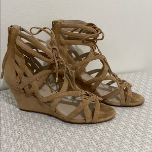 Kenneth Cole sandals 6M